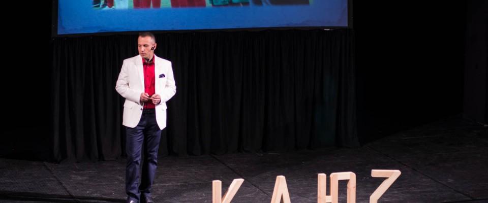 Виктор Кирков на КЛЮЧ #Напук