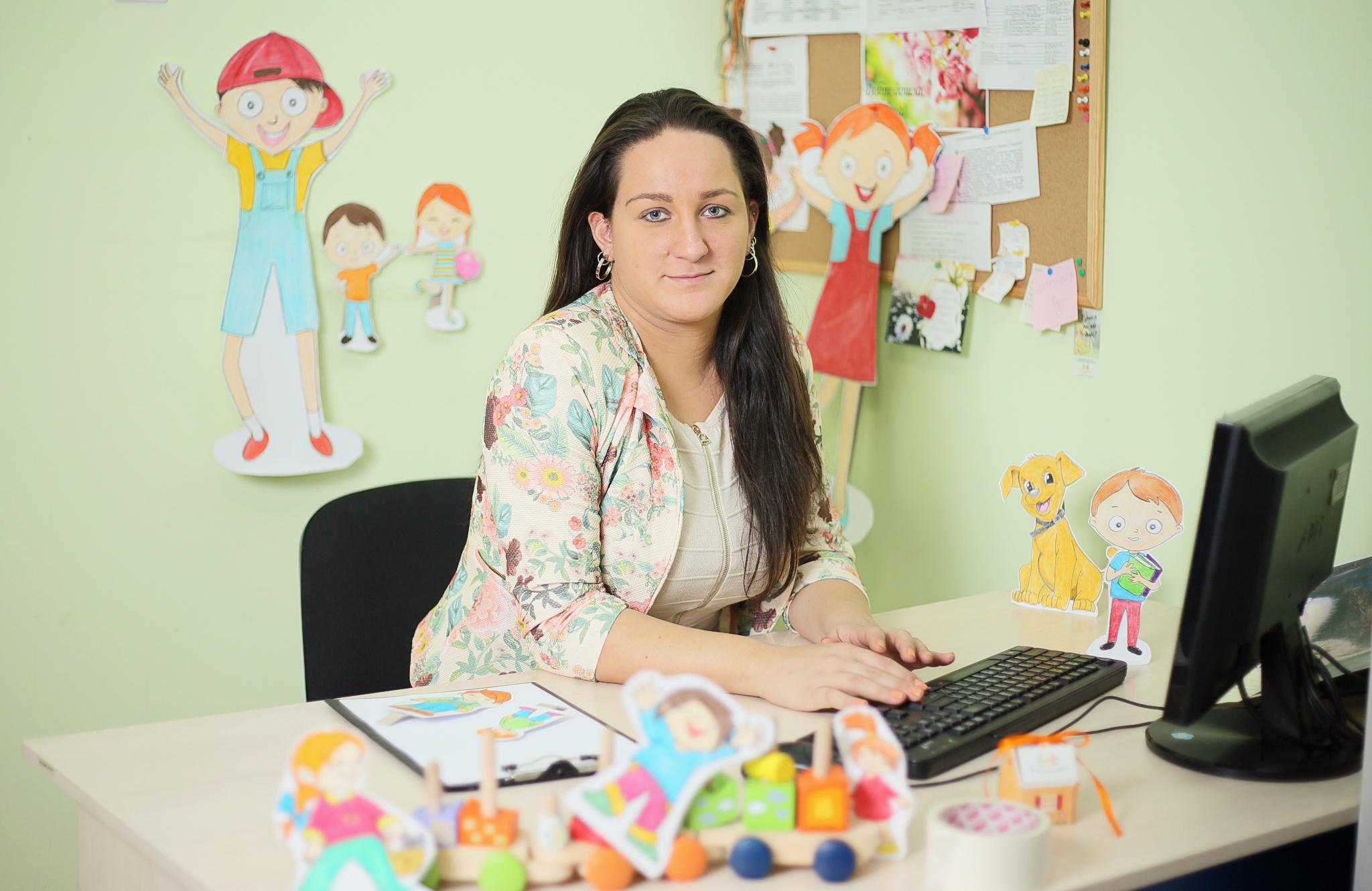 Катерина Ковачева